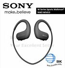 SONY Walkman NW-WS410 Series Waterproof Dustproof 4GB NW-WS413
