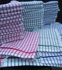 Terry Tea towels 100% cotton Large Size Absorbent Thick ......  SUPER DRYER..