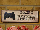 PERSONALISED GAMES ROOM SIGN GAMERS SIGN INDOOR OR OUTDOOR WOODEN GAMES SIGNS