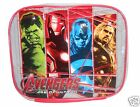 Marvel Avengers Age of Lunch Ultron école Sac