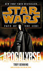 Troy Denning - Star Wars: Fate of the Jedi: Apocalypse (Paperback) 9780099542797 £5.99 GBP