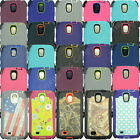 samsung galaxy s4 otterbox defender series - For Samsung Galaxy S4 Case Cover (Belt Clip fits Otterbox Defender series)