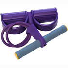 Fitness Exercise Pilates Rowing Exerciser - Ladies Pineapple Home Gym Equipment