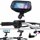Motorcycle M10 Stud Ball Extended Bike Mount + One Holder for Sony Xperia Z3