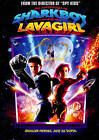 New Adventures of Sharkboy and Lava Girl in 3-D (DVD, 2011)