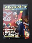 NASCAR Winston Cup Illustrated August 1994 * Jeff Gordon * Dale Earnhardt