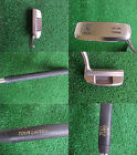 MIURA KM-350 1957 GOLF PUTTER w/ SCOTTY CAMERON HEADCOVER MINT PERFECT !