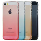 ROCK Lris Case TPU Ultrathin Case Soft Slim Back Cover For iPhone SE/5s/5