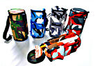 "Flames N Games ""Camouflage"" Diabolo Travel Bag - Transport Diabolos & accesories"