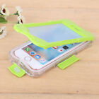Waterproof Swimming Durable Case Shockproof Clear Cover for Apple iPhone SE 5S 5