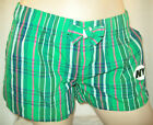 NFL NEW YORK JETS Womens Shorts Plaid