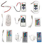 RGB/RGBW Single Color Kelvin Key Pad Remote Controllers for 12V Led Strip Lights