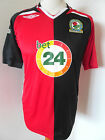 BLACKBURN ROVERS 2007-2008 AWAY FOOTBALL SHIRT SIZE SMALL - NEW WITHOUT TAGS