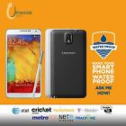 Samsung Galaxy Note 3 (32GB, 64GB) Straight Talk AT&amp;T Cricket Tracfone T-mobile <br/> Same-Day Shipping! #1 Customer Service 60 Day Warranty!