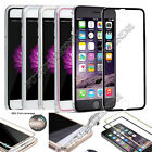 Gold 3D For Apple iPhone 6 6s plus Premium Screen Protector Tempered Glass Film