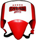 Farabi Professional Boxing Abdominal groin guard protector no foul training gear