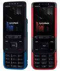 Original Nokia 5610 XpressMusic Unlocked Cellular Cell Phone Free Shipping