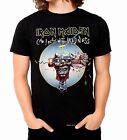 Iron Maiden T-Shirt Can I Play With Madness metal rock Official M 2XL 3XL NWT