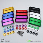 Aluminium Hood Spacer Risers Set Kit for Civic EG/EK Integra DC2