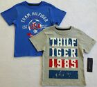 NWT Tommy Hilfiger Boys Short Sleeve T-Shirt(Size 2T) NEW