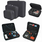 3 sizes Carry Travel Protective Storage Bag Case For GoPro Hero 2 3 3+4 5 Camera