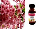 Cherry Blossom Perfume Fragrance Essential Oils Aroma Massage Cosmetic Diffuser