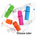 """4.5"""" BEACH SAFE Container with Lanyard"""