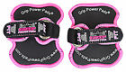 New Pink Women's Ladies Weight Lifting Gloves Gym Hand Protection  Lifting Grips