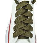 """52"""" Thick Sneakers Athletic Shoelace String """"Olive"""" Shoelaces 1,2,12 Pairs"""