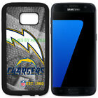 NFL San Diego Chargers 2016 Samsung Galaxy S7, S7 Edge Phone Case $14.99 USD