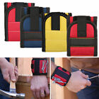Magnetic Wristband Pocket Tool Belt Pouch Bag Screws Holder Workshop Carpenter