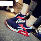New Arrival Women's Casual Shoes Fashion Breathable Canvas Mixed Colors Sneakers