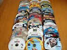 PS2 GAMES - OVER 100 TITLES - DISC ONLY - Select From List - BUY 1 GET 2 FREE