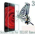3 Glossy Matte LCD Screen Protector Film Skin Pouch For Teclast Ramos Tablet PC