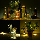 20 LED Copper Fairy String Lights Starry Lamps for Christmas Wedding Party