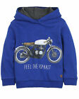 Mayoral Boy's T-shirt with Motorcycle Print, Sizes 2-9