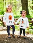 Mud Pie Halloween Pumpkin or Witch Tunic  12-18M, 24M/2T-3T, 4T-5T