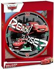 Disney Pixar Cars Bedroom Wall clock