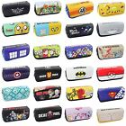 NEW cosplay Makeup Cosmetic Brush Travel Bag Case Pen Pencil Pouch Purse