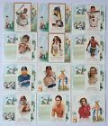 2007 Topps Allen & Ginter N43 Box Loader w/ Arod, Ichiro You Pick LOW SHIPPING