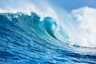 HD Print art Oil Painting on Canvas Modern Home wall art Deco Seascape wave WS02