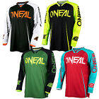 O'Neal Mayhem Lite Blocker Jersey Downhill Freeride MTB BMX Bike Oneal DH