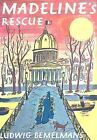 Madeline's Rescue by Ludwig Bemelmans VGC HC later printing We Combine Shipping