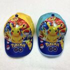 lot Pikachu Pokemon Children shade Sun peaked cap Baseball cap Hats Party Gifts