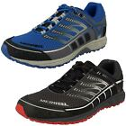 Mens Merrell Casual Lace Up Trainers - Mix Master Tuff