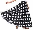 Womens VINTAGE Boho Dress Chiffon Maxi Summer New Skirt Party Beach Long Dresses