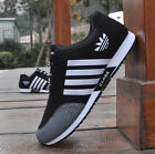 Fashion Sneakers Best Deals - New Men 's Outdoor sports shoes Fashion Breathable Casual Sneakers running Shoes
