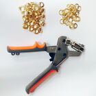 Eyelet Hand Punch, Hand Held Banner Punch, 10mm Grommet Punch
