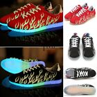 New Athletic Fluorescence Sneakers Koreanluminous Shoes  version of men's shoes