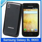 "Original Samsung Galaxy SL i9003 3G 4.0"" Touch screen WIFI GPS Android 5MP 4GB"